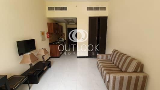 Studio for Rent in Jumeirah Village Circle (JVC), Dubai - Urgent Rent | Furnished Studio | Covered Parking