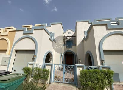 4 Bedroom Villa for Rent in Dubailand, Dubai - SPACIOUS LAY OUT |READY TO MOVE IN |WITH MAIDS ROOM