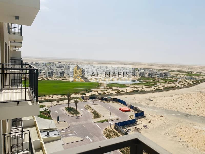 2 Golf  View | 2BHK | Chiller Free
