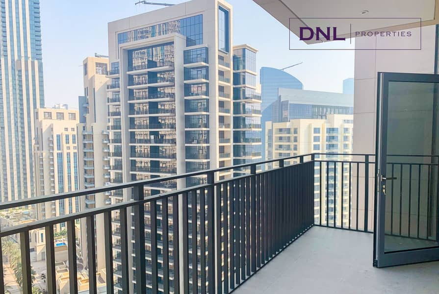 2 Full Burj View | FURNISHED | Special Offer