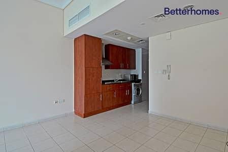 استوديو  للايجار في أبراج بحيرات الجميرا، دبي - Fully Furnished|High Floor|Without Parking