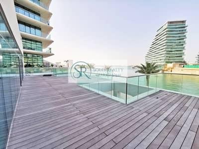 تاون هاوس 5 غرف نوم للايجار في شاطئ الراحة، أبوظبي - Luxury Townhouse I Spacious 5BR+Maid I Balcony I Parking I Ready To Move-in I