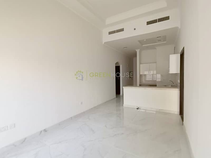2 Premium Quality 1 Bedroom + Maid Apt | Balcony with Garden | ACES Chateau