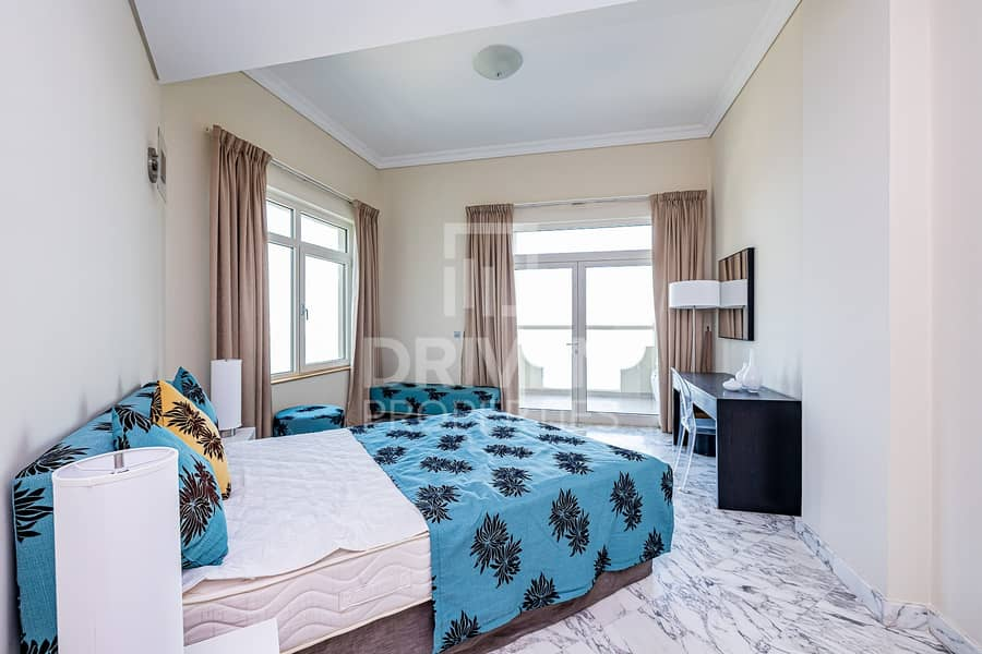 2 Luxurious and Spacious 4 Bedroom Penthouse