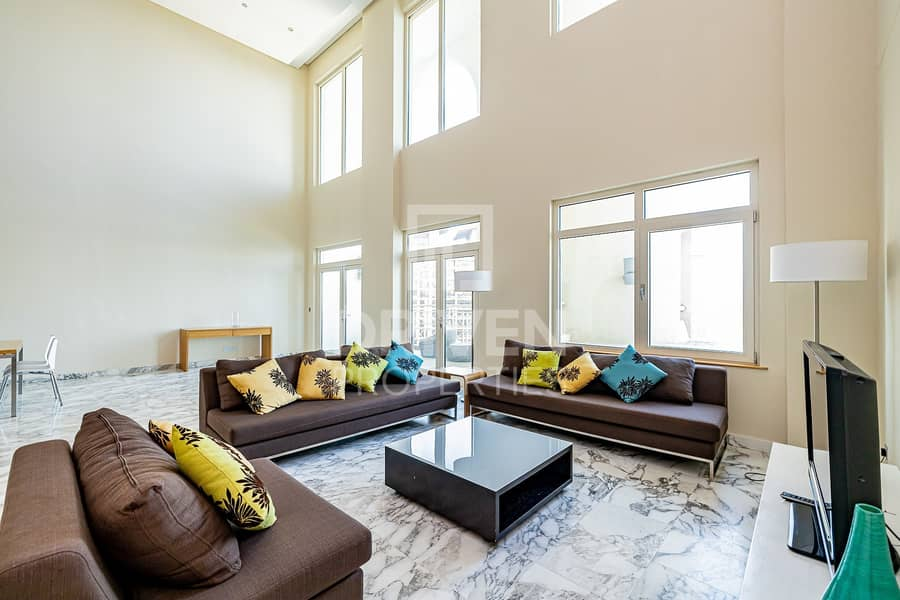 28 Luxurious and Spacious 4 Bedroom Penthouse