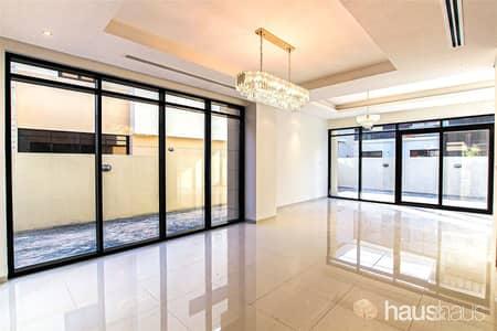 تاون هاوس 3 غرف نوم للايجار في داماك هيلز (أكويا من داماك)، دبي - Vacant | THL | Lighting Done | Freshly Painted |