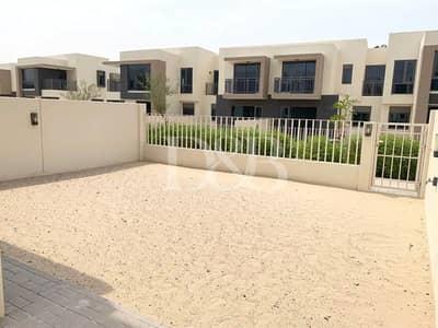 فیلا 3 غرف نوم للايجار في دبي هيلز استيت، دبي - New Listing | Park Facing | Avail End Oct