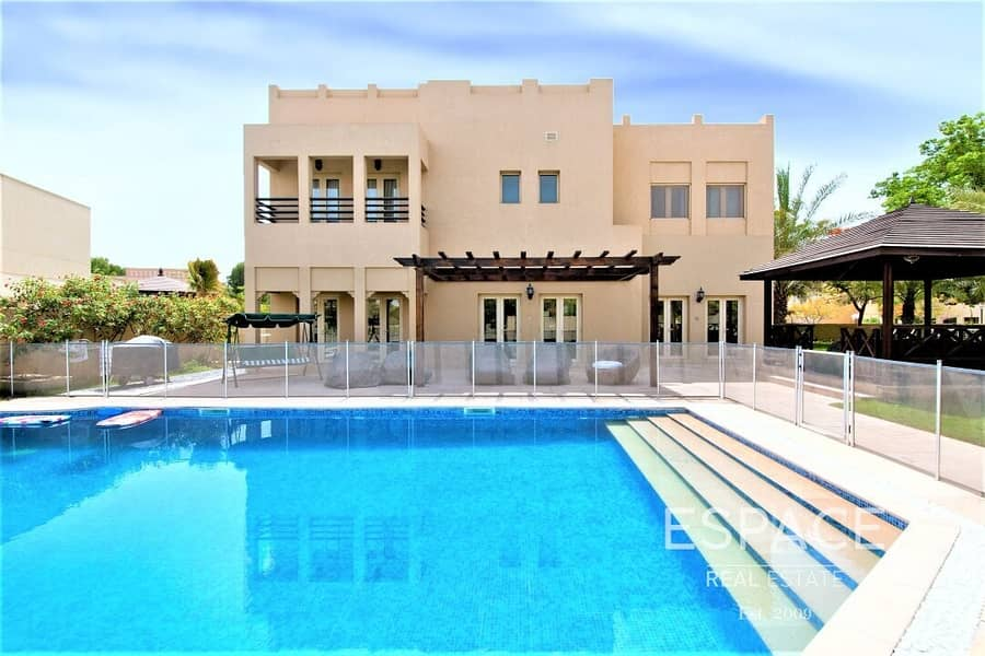 2 Type E2 | Private Pool | Extended E2