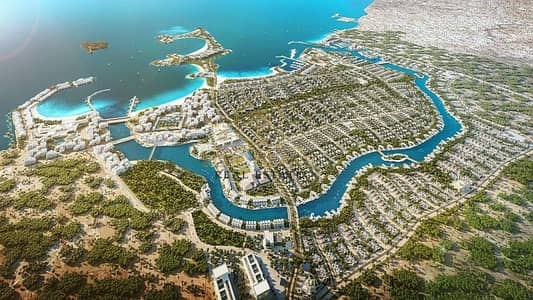 Plot for Sale in Al Jurf, Abu Dhabi - Premium Plot For Sale| Attractive Payment Plans