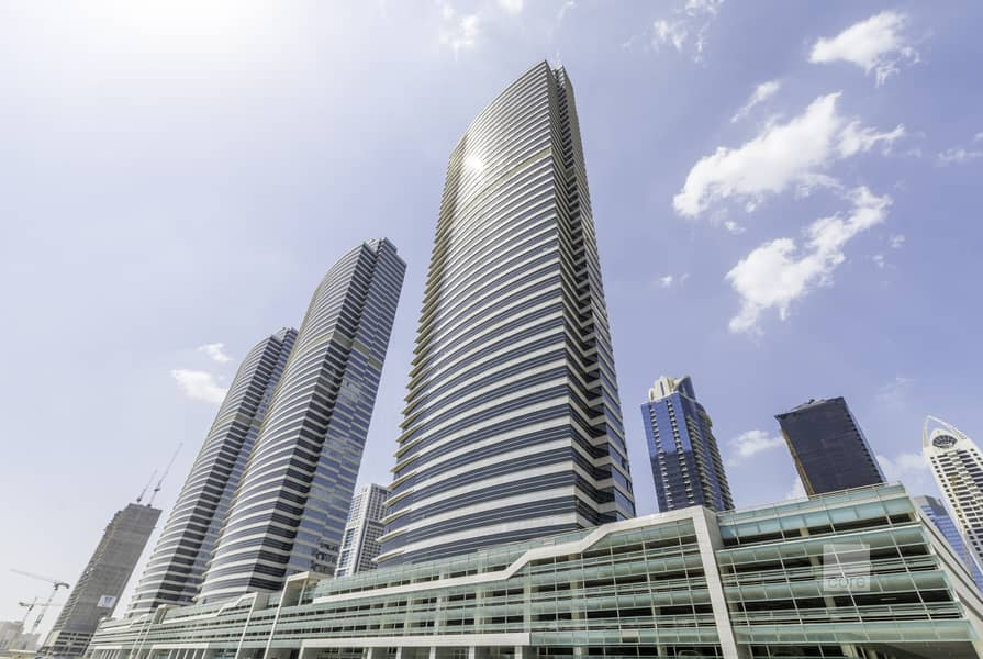 20 Whole Floor | FItted Offices | DMCC Freezone