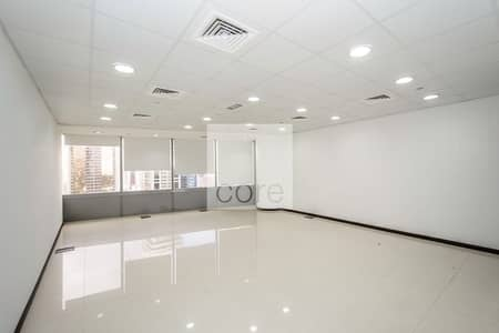 Office for Sale in Jumeirah Lake Towers (JLT), Dubai - Fitted Office | Mid Floor | DMCC Freezone