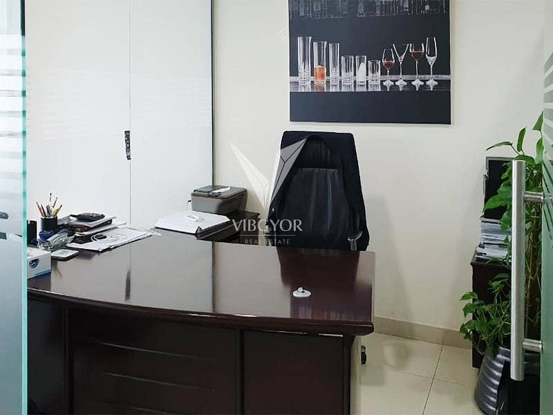2 Fitted Office   Vacant Asset   Excellent Deal