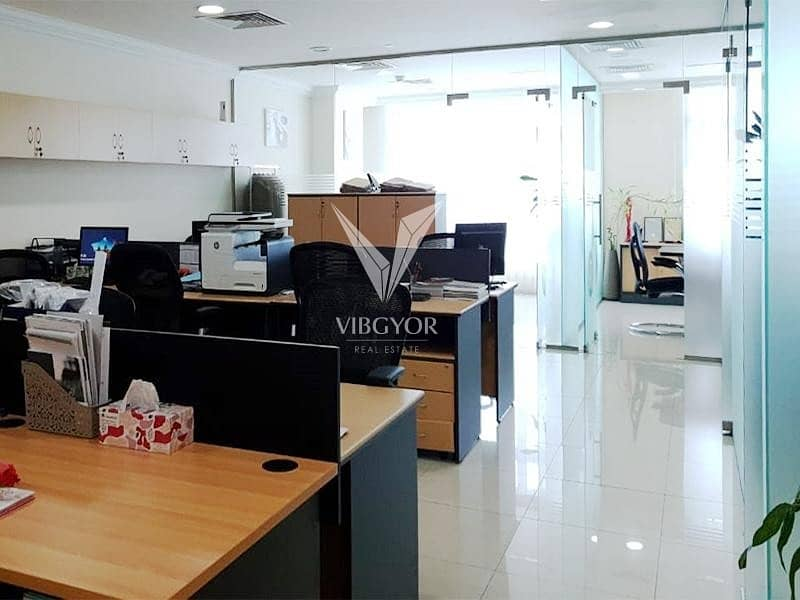 14 Fitted Office   Vacant Asset   Excellent Deal
