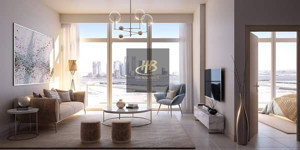 Studio for Sale in Bur Dubai, Dubai - Luxury Living Space with View of Creek