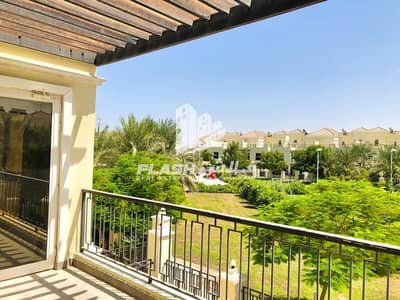 4 Bedroom Townhouse for Rent in Al Hamra Village, Ras Al Khaimah - CHILLER FREE I 4BR SPACIOUS BAYTI HOME