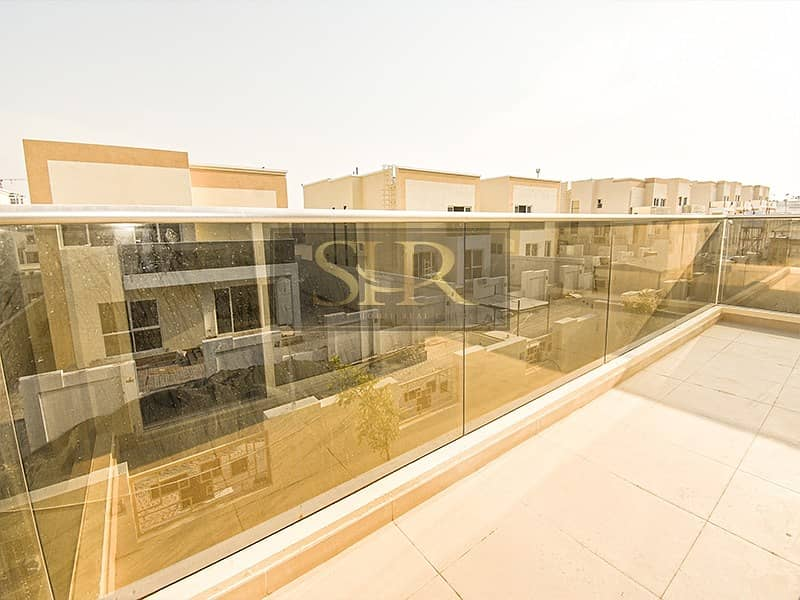 40 Brand New 5 Bed Villa In Al Furjan | Great Location
