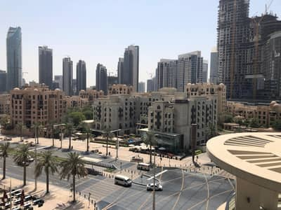 فلیٹ 2 غرفة نوم للايجار في وسط مدينة دبي، دبي - Spacious|Amazing Downtown View|Renovated|Ready to lease