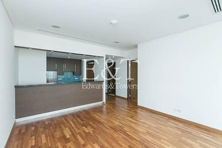 1 Bedroom Flat for Sale in DIFC, Dubai - High Floor   Tenanted   DIFC Skyline View