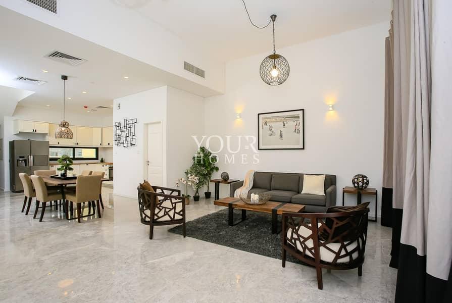NK   Top Class Most Premium Property   Modern Home