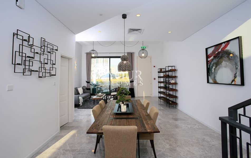 2 NK   Top Class Most Premium Property   Modern Home