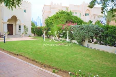 4 Bedroom Villa for Sale in Jumeirah Islands, Dubai - Best offer | 4 Bed| Corner Plot | Facing Lake | JI