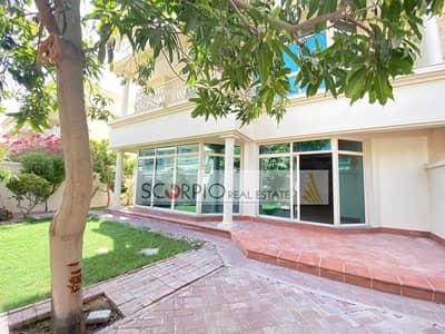 4 Bedroom Villa for Rent in Al Safa, Dubai - Private Garden | Compound 4BR Villa | Al Safa 2
