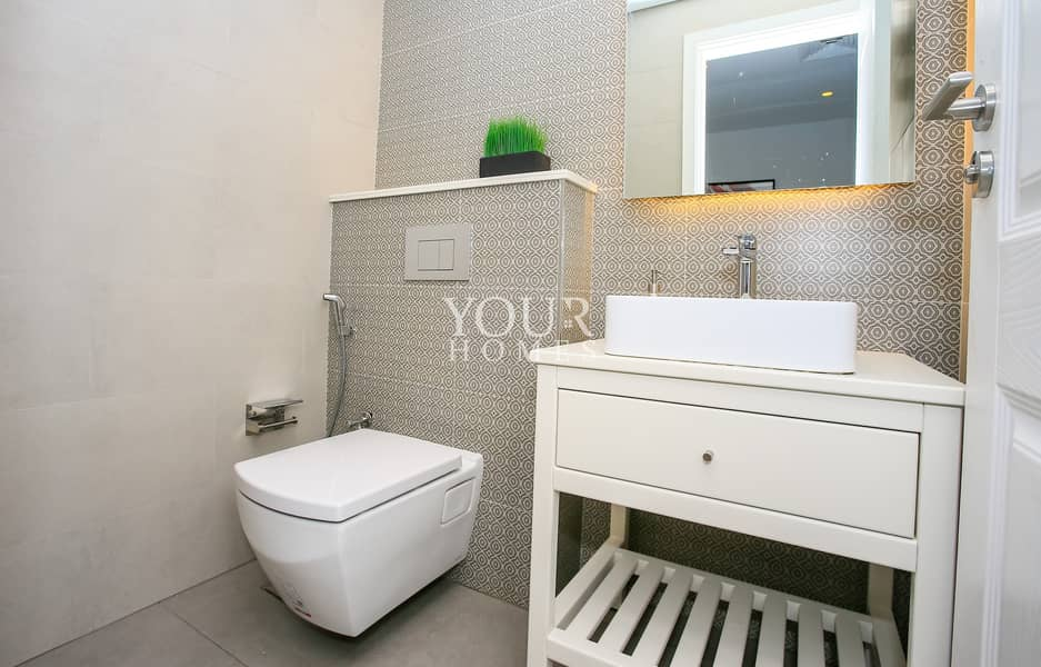 2 US | Brand New | Ready to Move in 4BR+Basement with Modernised European Kitchen