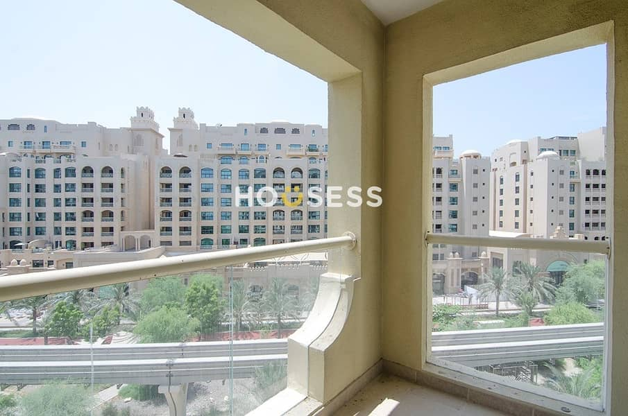 13 Price Reduced to Sell |  Type F 2 BR+Maids |  Vacant