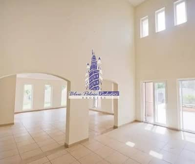 4 Bedroom Villa for Sale in Arabian Ranches, Dubai - Community View | Mahra 4br Maid | Back to Back