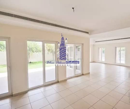 2 Community View | Mahra 4br Maid | Back to Back