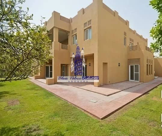 11 Community View | Mahra 4br Maid | Back to Back