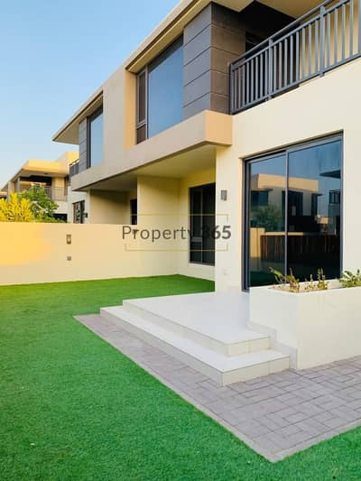 فیلا 5 غرف نوم للايجار في دبي هيلز استيت، دبي - Perfect 5 bedrooms + Maid / Maple / Best offer