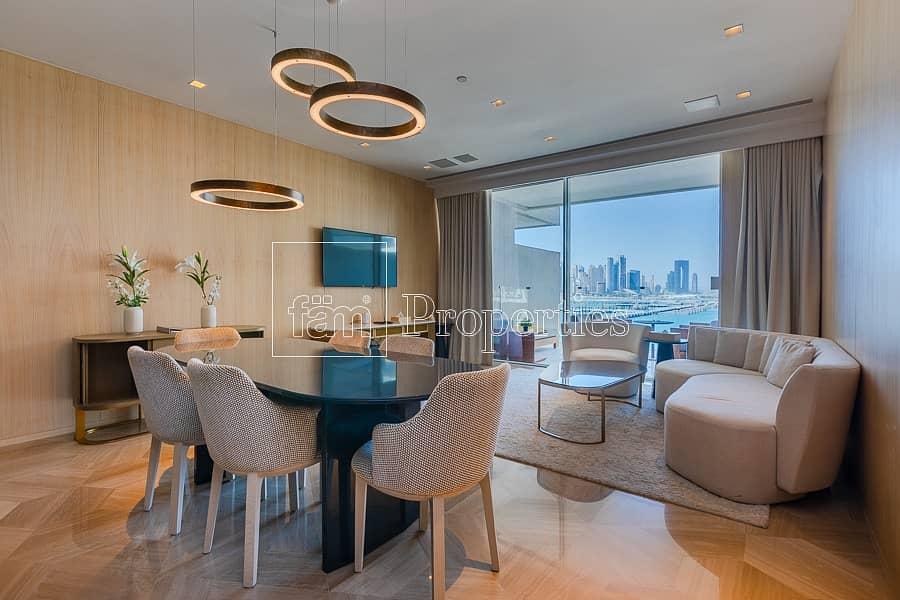 2 High Floor - Stunning Sea Views - 5*