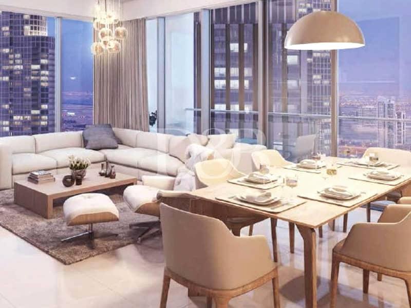 Resale | Full Burj Khalifa View | Great Deal