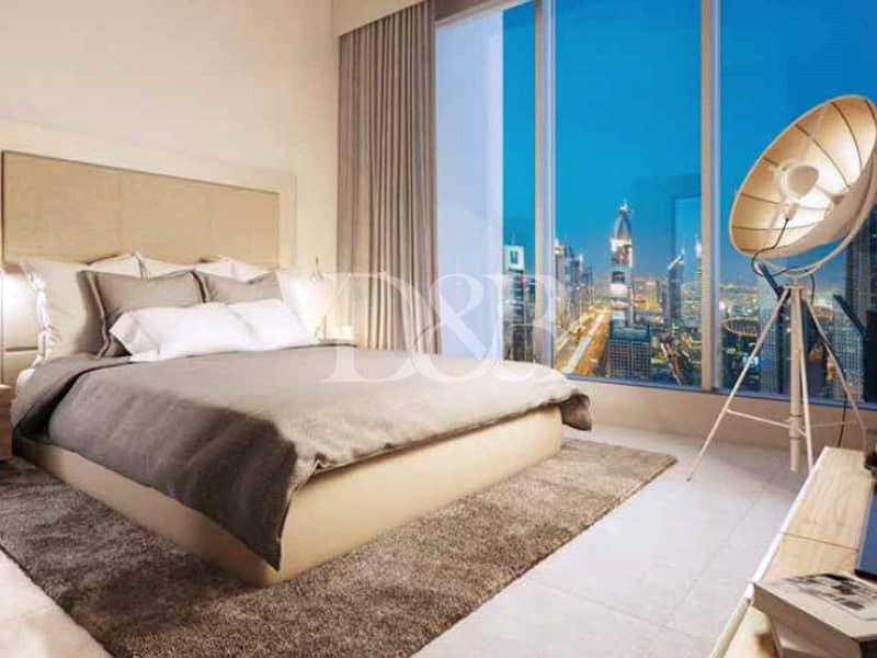 2 Resale | Full Burj Khalifa View | Great Deal