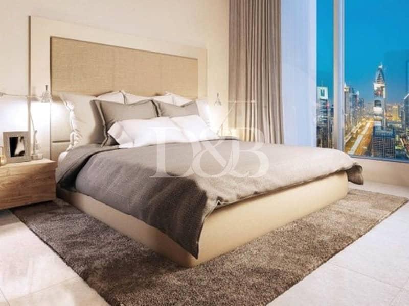 10 Resale | Full Burj Khalifa View | Great Deal