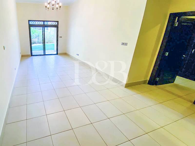 Ground Floor | Vacant | Must See + Hot Deal