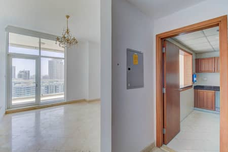 2 Bedroom Flat for Rent in Dubai Marina, Dubai - Unfurnished / Spacious 2 BR apartment / Amazing view