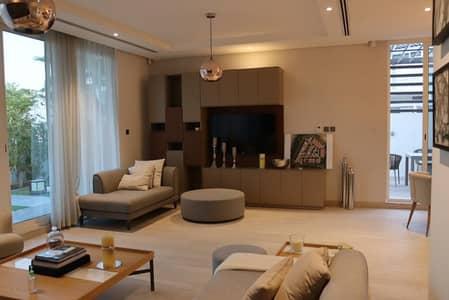 فیلا 4 غرف نوم للايجار في جميرا بارك، دبي - Al Furjan 3 bedroom Villa for Rent / Fully Furnished