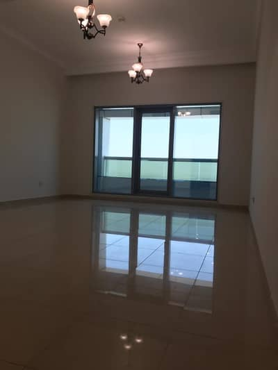 شقة 1 غرفة نوم للايجار في شارع الشيخ مكتوم بن راشد، عجمان - شقه للايجار ارقي يرج بعجمان برج كونكور غرفه وصاله 31.000 فقط