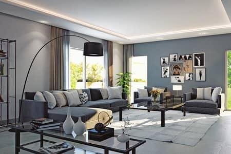 فیلا 5 غرف نوم للبيع في دبي لاند، دبي - RARE 5 BR Villa I Massive Plot I Private Garden