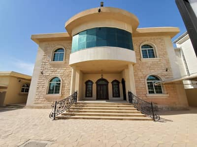 Villa for sale in Sharjah / Al Yash area Special finishing