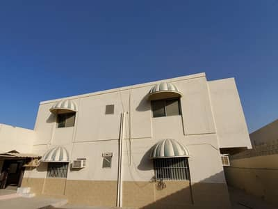 for sale house in al ghafia sharja main streat two floors special location