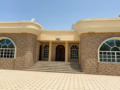 Large ground floor villa in Ramaqiya