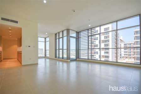 2 Bedroom Apartment for Rent in Dubai Hills Estate, Dubai - NO COMMISSION FEE | RARE Large Corner Unit