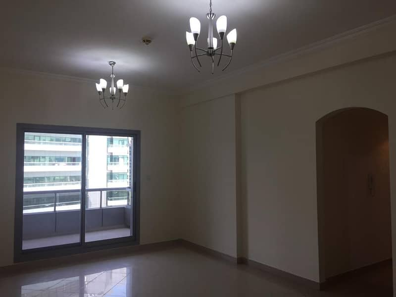 Limited Offer. Well maintained Family building 1BHK only 42K in tecom