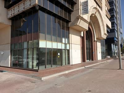 Shop for Rent in Airport Street, Abu Dhabi - Shop / Showroom in Prime Location at Airport Road is for Rent
