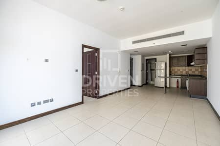 Elegant and Upgraded 1 Bedroom Apartment
