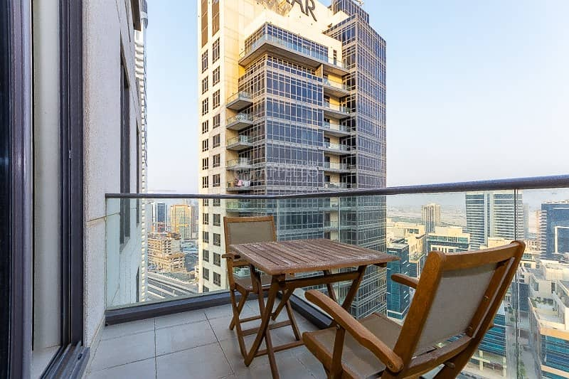 All Bills Included| Exquisite 1BR| Fully Furnished