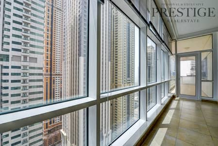 2 Bed Unfurnished | High Floor | Vacant